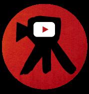 Adach icon film animation