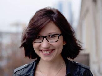 Larysa Rogowska
