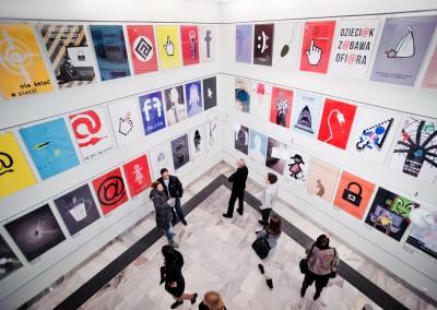 Muzeum Plakatu w Warszawie