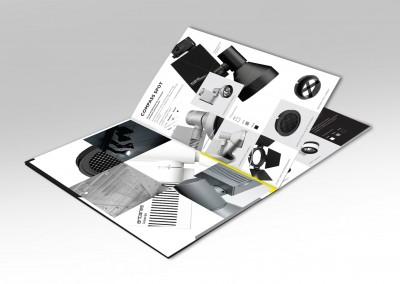 Folder promocyjny