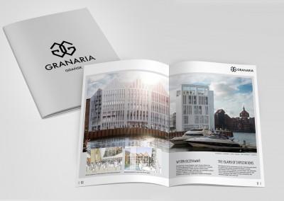 Granaria Gdańsk